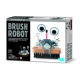 Fun Mechanics Kit ~ Brush Robot