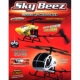 Sky Beez Electric R/C Helicopter