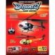 Electric R/C Helicopter Dragonfly