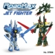 Robomax Jet Fighter
