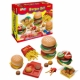 Doh-Dough (Burger Set)