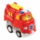 Go! Go! Smart Wheels Press & Race Fire Truck