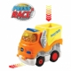 Go! Go! Smart Wheels Press & Race Dump Truck