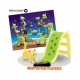 Mini Kitten Playsets